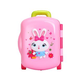 小公主旅行箱