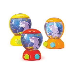 鲨鱼游戏机